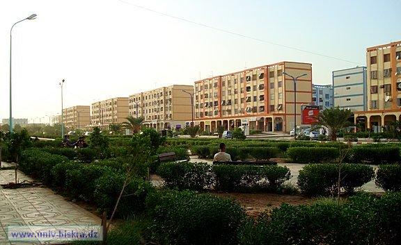 التعريف بمدينة بسكرة  مدينتي الرائعة
